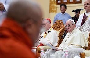 Papież do biskupów: dzięki tym trzem słowom staniecie się prawdziwymi pasterzami