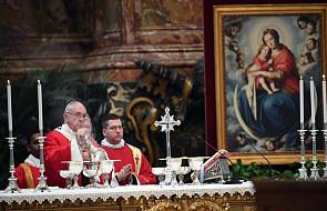 Papież Franciszek o tym, jak chrześcijanin powinien zachować się w obliczu śmierci