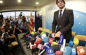 Komisja Europejska: Europejski Nakaz Aresztowania Puigdemonta wyłącznie sprawą sądów