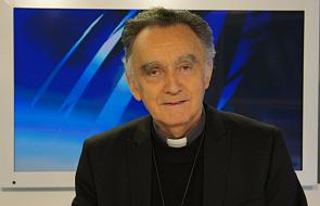 Przewodniczący episkopatu Francji: nikt nie może stawiać się na miejscu Boga