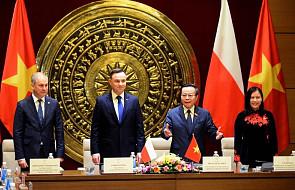 Wietnam: Prezydent otworzył w Ho Chi Minhie Biuro Zagraniczne PAIH