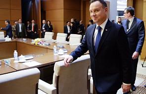 Prezydent Duda: Wietnam dla Polski bramą do Azji, a Polska dla Wietnamu bramą do UE