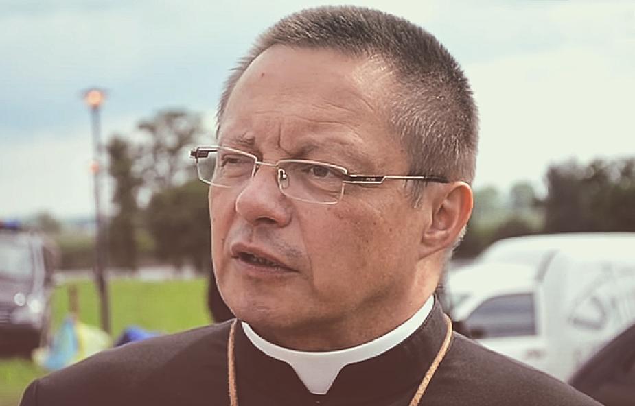 Abp Grzegorz Ryś: Łódź to nie jest trudny Kościół [WYWIAD]