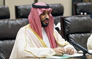 Arabia Saudyjska: aresztowano 11 książąt i 38 ministrów i biznesmenów
