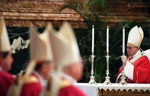 Franciszek przed Aniołem Pańskim: skromność niezbędną cechą chrześcijanina