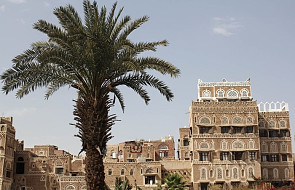 Co najmniej 5 ofiar śmiertelnych zamachu w Jemenie