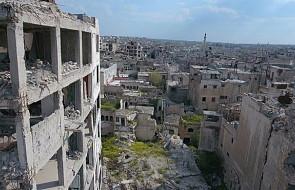 Syria: katolicy z pomocą medyczną na froncie