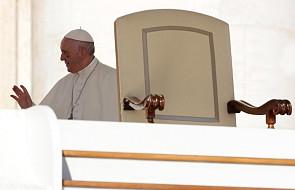 Rola Kościoła katolickiego, sprawy rodziny i bepieczeństwa przedmiotem rozmów papieża z prezydentem Mołdawii