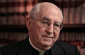 Watykan: kard. Vallini papieskim legatem ds. bazylik w Asyżu