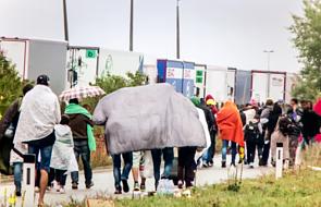 """Włochy: kolejni uchodźcy syryjscy przybędą w """"korytarzu humanitarnym"""""""
