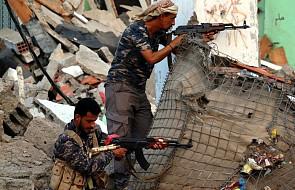 Jemen: siły bezpieczeństwa zakończyły operację przeciwko IS w Adenie