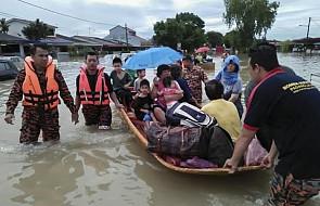 Wietnam: już 44 ofiary niszczycielskiego tajfunu, ulewne deszcze mogą pogorszyć sytuację