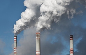 KE: Unia Europejska od 1990 r. ograniczyła emisje CO2 o 23 proc.