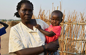 Uchodźcy z Sudanu Południowego: chcemy, by Bóg nas usłyszał