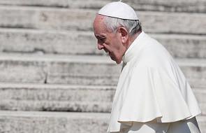 Niewygodna intencja papieża