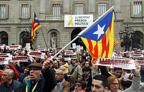 Hiszpański Trybunał Konstytucyjny unieważnił deklarację niepodległości Katalonii