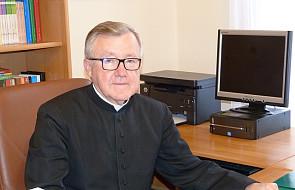 Papież mianował nowego polskiego biskupa
