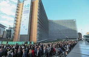 Komisja Europejska: nowe cele zmniejszenia emisji CO2 w samochodach