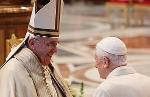 Siostra papieża ujawnia kulisy wyboru swego brata na biskupa Rzymu