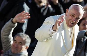 Papież Franciszek: chrześcijanin nie może żyć bez Eucharystii [DOKUMENTACJA]