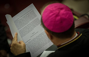 Polscy biskupi zdecydowanie w sprawie aborcji: zabijanie dzieci nigdy nie powinno mieć miejsca