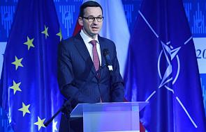 Morawiecki: w grudniu możliwa kolejna nowelizacja tegorocznego budżetu