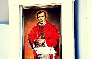 Zmarł François Audelan - uzdrowiony za wstawiennictwem bł. ks. Jerzego Popiełuszki