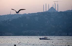 Turcja: aresztowano ponad stu domniemanych dżihadystów z IS