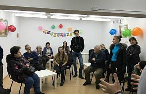 Moskwa: wspólnota Sant'Egidio otwiera dom dla bezdomnych