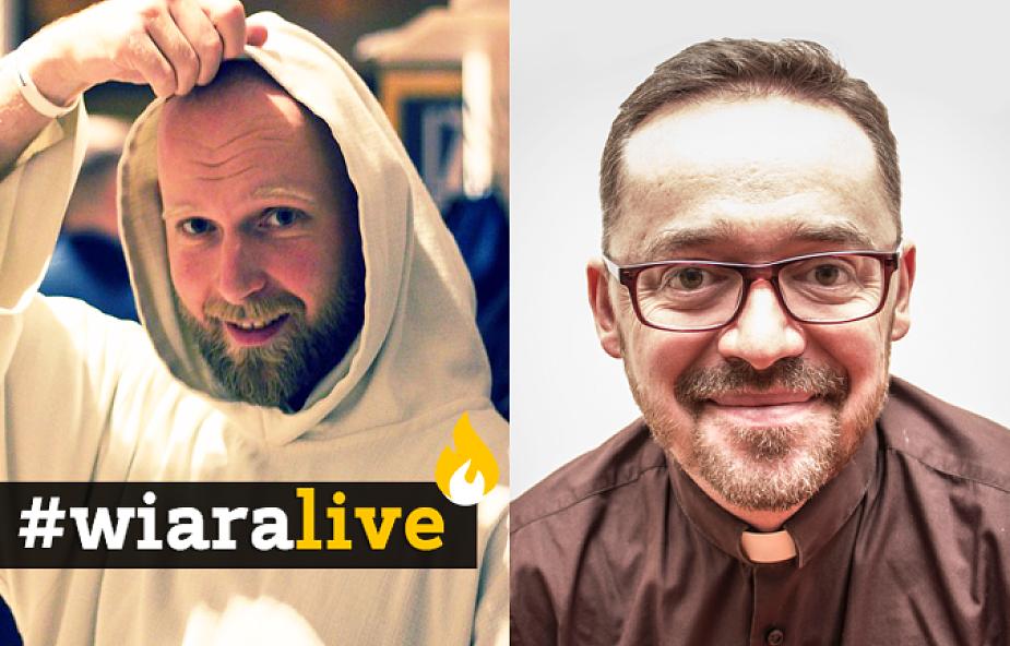 #wiaraLIVE: Odnowa w Duchu Świętym. Charyzmatycy czy heretycy?