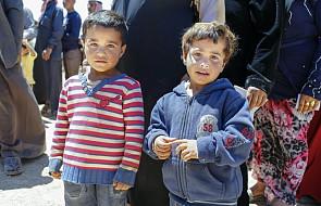 PO chce, by Polacy mogli przekazać 0,25 proc. podatku na pomoc dzieciom w Syrii