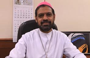 Bp Mascarenhas: jesteśmy rozczarowani brakiem wizyty Franciszka