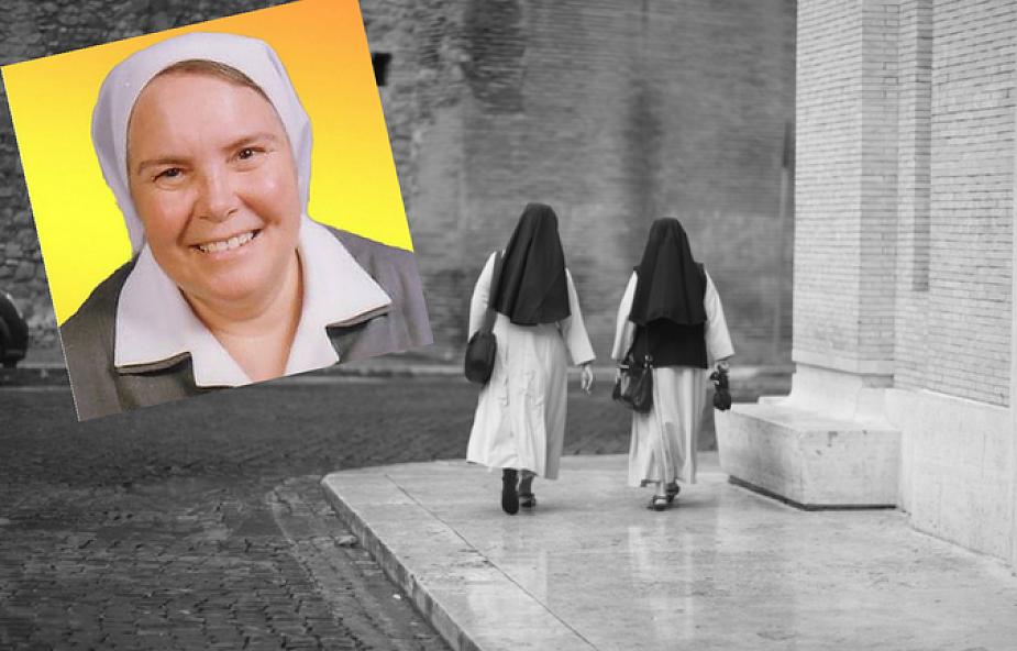Śmierć tej zakonnicy jest nadal tajemnicza. Papież ogłosił ją męczennicą