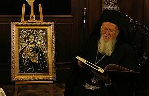 Patriarcha ekumeniczny: te zbrodnie nie powinny się już nigdy powtórzyć