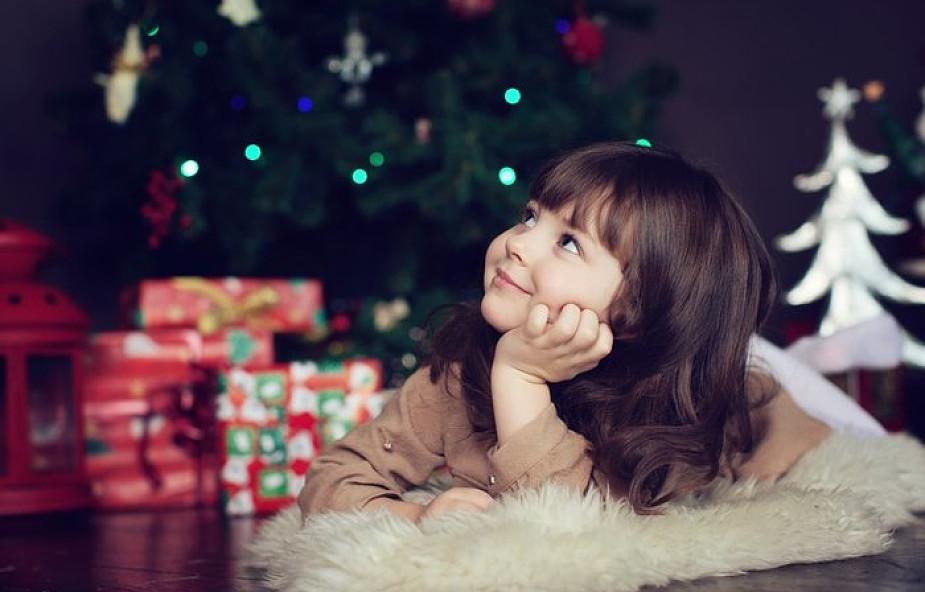 Dziewczynka napisała nietypowy list do św. Mikołaja