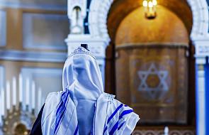 Szwecja: atak na synagogę w Goeteborgu