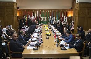 Liga Arabska apeluje do USA o anulowanie decyzji ws. Jerozolimy