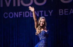 Pierwsza kobieta z zespołem Downa wzięła udział w wyborach Miss