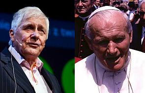 Historia niezwykłej przyjaźni Jana Pawła II i kontrowersyjnego profesora