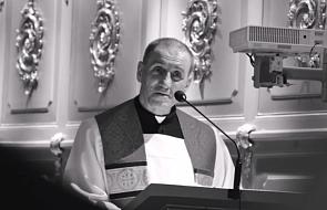 Na jakiego Boga czekasz? Posłuchaj poruszającego świadectwa ks. Krzysztofa, który zaginął w Alpach