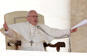 Franciszek u św. Marty: nie szukajmy muchy w szklance mleka