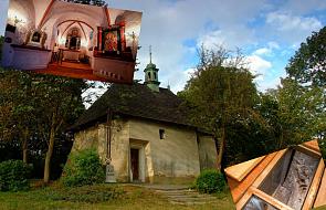 Mroczna tajemnica najmniejszego kościoła w Krakowie