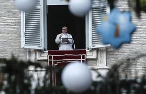 Papież modli się za Amerykę we wspomnienie Matki Bożej z Guadalupe