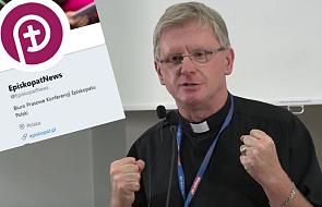 Episkopat Polski wyjaśnia kwestię pisma dotyczącego ks. Piotra Glasa