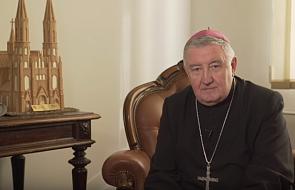 Bp Kamiński: w Polsce ogromne siły idą na katechizację dzieci. Nie wiem, czy to dobry kierunek