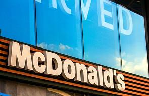 McDonald's przedstawił scenę narodzin Jezusa