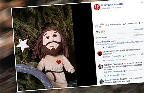 Jak Internet zareagował na maskotkę Jezusa? Zbieramy najciekawsze opinie