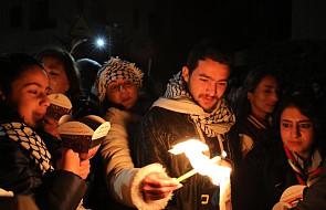 Premier Izraela: Palestyńczycy powinni pracować na rzecz pokoju
