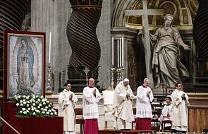 Papież Franciszek: bez niedzielnej Eucharystii nie możemy być świadkami Chrystusa [DOKUMENTACJA]