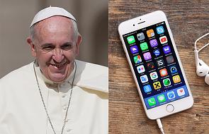 Watykan ostrzega przed użyciem tej aplikacji: papież z niej nie korzysta i i nie ma tam konta